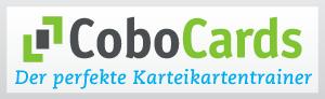 cobocards - der perfekte Karteikartentrainer